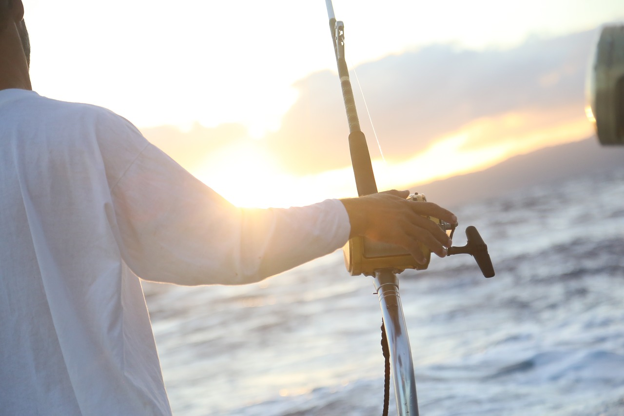 5 Surprising Places to Find the Best Saltwater Fishing in America